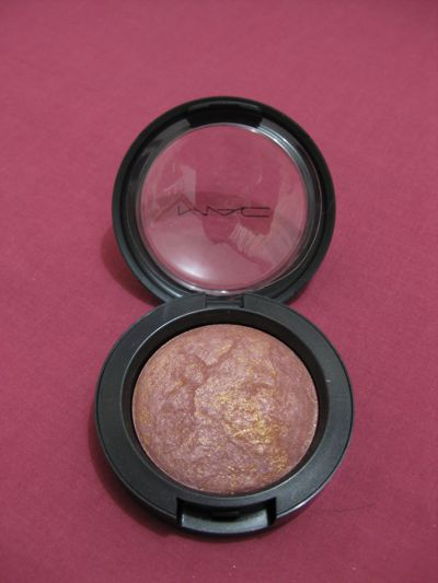 Mineralize Blush: Fad-Dabulous