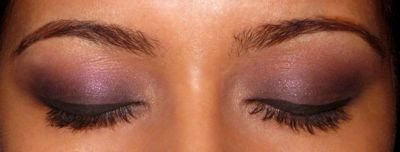 EOTD: Purple Flush